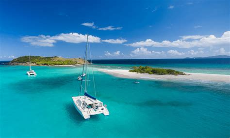 catamaran sailing trips caribbean 10 top tips for sailing the caribbean sportscover direct