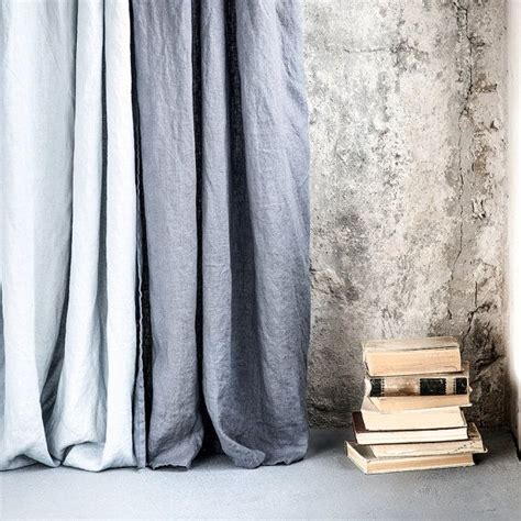 Gray Linen Curtains Best 25 Linen Curtains Ideas On Pinterest Linen Curtain Grey Linen Curtains And Ikea Linen