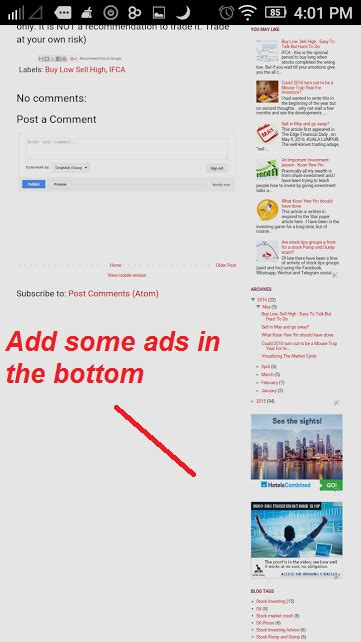 fb ads to adsense ongmali money blogger 7 tricks to enhance google