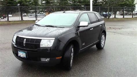 2008 lincoln mkx specs 2008 lincoln mkx pictures information and specs auto
