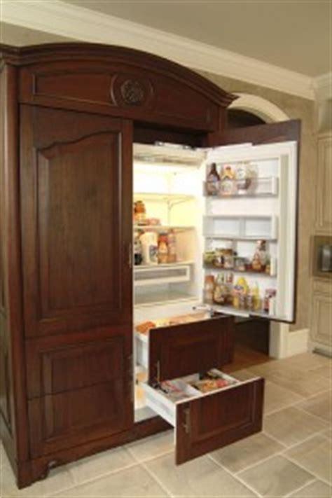 Mrs. G, Samsung, Armoire Refrigerator, 4 door