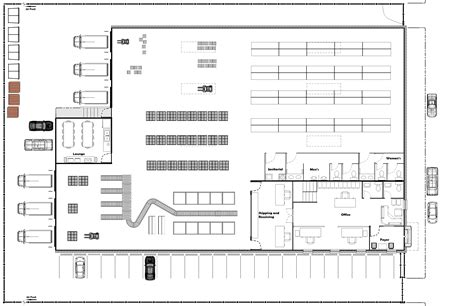 Design Floor Plan Online Warehouse Design Floor Plans Free Floor Plan Designer