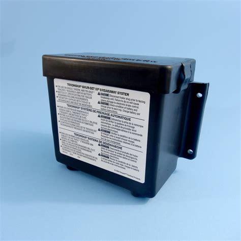 tekonsha trailer wiring diagram battery trailer battery