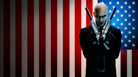 wallpaper game hitman hitman absolution full hd wallpaper and background