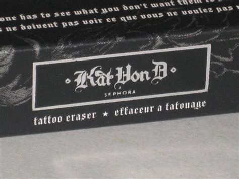 kat von d tattoo eraser d eraser review and swatches musings of a