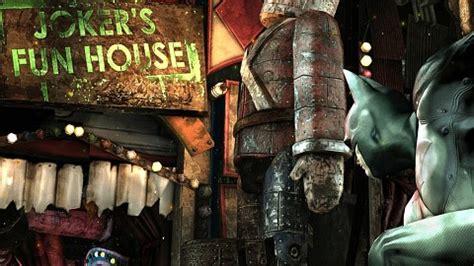joker s fun house joker s fun house minecraft project