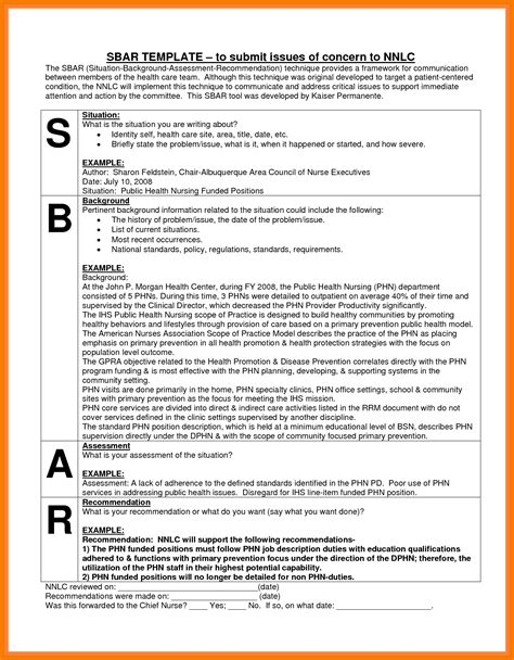 sbar template nursing 28 images of nursing report writing template crazybiker net
