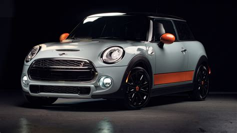 Cool Car Wallpapers 1366 7805 Ic by 2018 Mini Cooper S Blue Edition 4k Wallpaper Hd Car