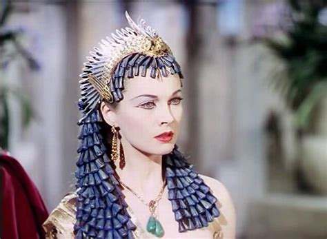 film queen of the nile historical people in the movies cleopatra