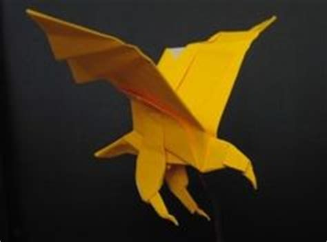 tutorial origami eagle 1000 images about origami diagrams on pinterest origami