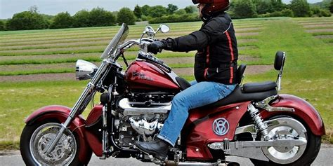 Boss Hoss Motorrad Neustadt by Motorrad Boss Hoss Ist St 228 Rkstes Serienmotorrad Haz
