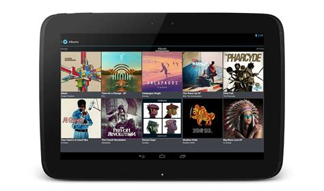 Tablet Croos Android 1st past the pro post cross dj for android djworx