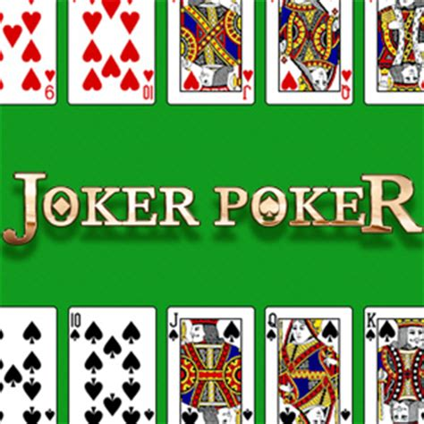 play video poker  classic card game