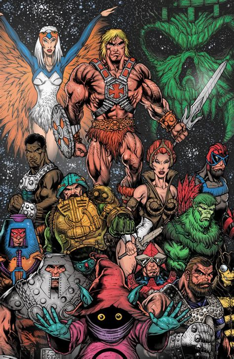 of he and the masters of the universe he modok new digital webbing forums