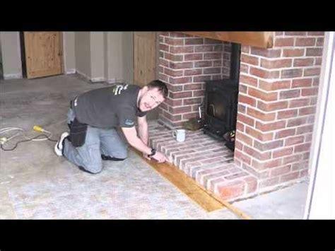 LaminateMaster.co.uk   laminate/wood flooring, undercut