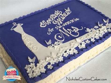 sheet cake designs for wedding shower wedding shower sheet cake and cupcakes cake by