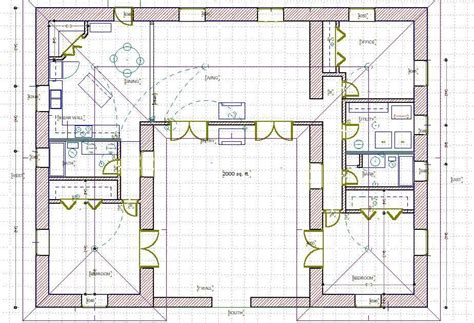 straw bale house floor plans a straw bale house plan 1479 sq ft homesteading