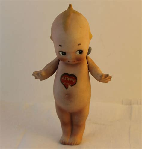 bisque kewpie doll bargain s antiques 187 archive antique kewpie