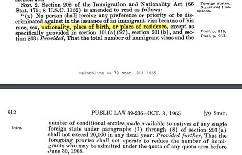 section 214 b of the immigration and nationality act more on the law and how trump ignored it macro