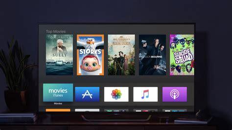 film gratis apple tv apple wil 4k films aanbieden voor zelfde prijs als hd