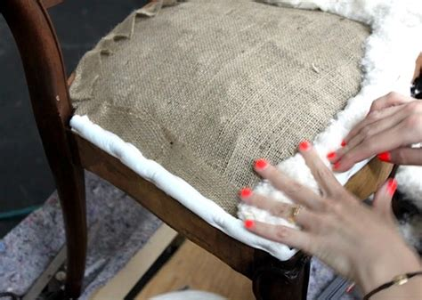 basic upholstery step by step upholstery basics constructing coil seats part 2