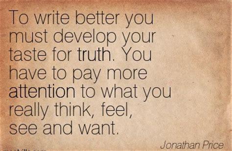 I Thought The Bachelor Had Better Taste by I Write Every By Jonathan Davis Like Success