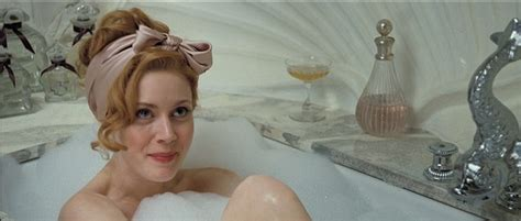 bathtub scenes costume plot delysia lafosse from miss pettigrew lives