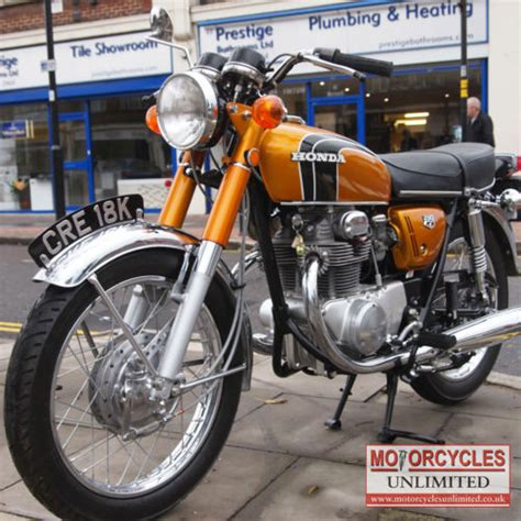 1971 honda cb250 k3 classic honda for sale motorcycles unlimited