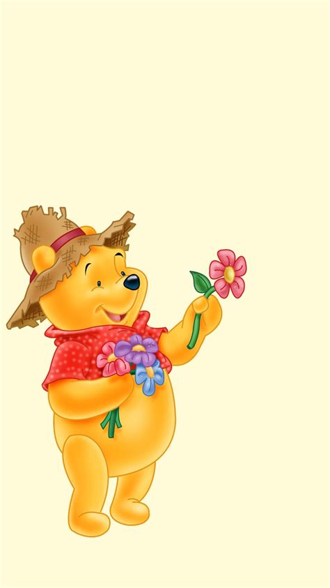 pooh bear friends wallpaper disney iphone backgrounds