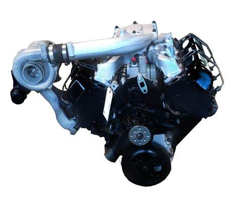 gm 6 5l turbo diesel drop in 1994 to 1996 us engine