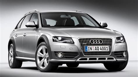 audi q5 price 2010 audi releases prices for 2010 a4 a5 q5 motorlogy