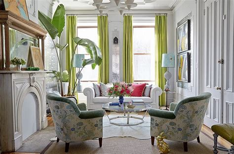 Lenna 3in 1 mix and chic home tour inside a designer s fresh and