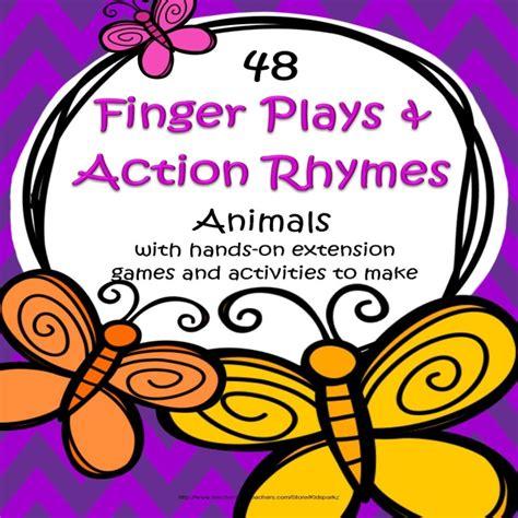 Kid Nursery Rhymes by Songs And Rhymes Activity Packs For Preschool Prek And