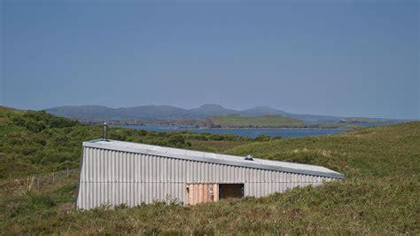 house and home design studio isle of man self build studio nestles into rugged isle of skye landscape