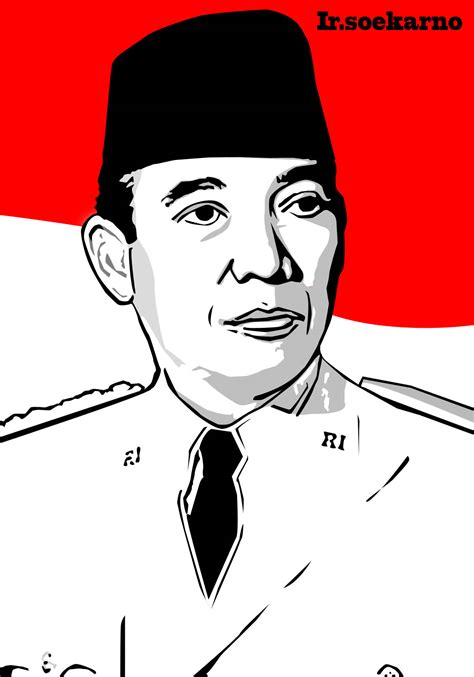 biography ir soekarno soekarno indonesia foto wanita