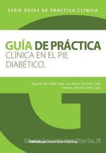 guia practica de hipnosis 8497633016 guia de practica clinica en el pie diabetico del castillo tirado rosa ana fernandez lopez