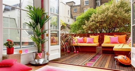 ideas decorar terraza grande ideas para decorar una terraza diario de viaje barcelona