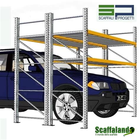 scaffali per box scaffalature per garage