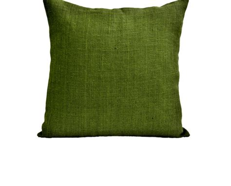 Green Throw Pillow Covers by Unavailable Listing On Etsy