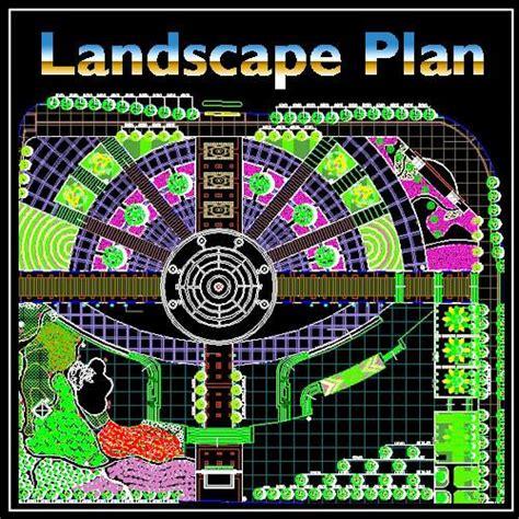 landscape design autocad drawing free residential landscape design 18 cad design free cad