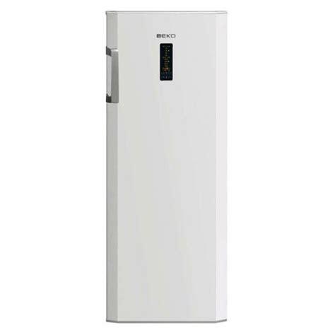 congélateur armoire 250 litres beko cong 233 lateur armoire fn129420 blanc 250 l classe