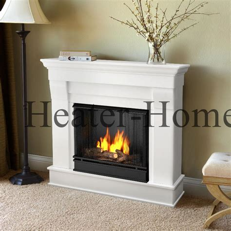 Gel Burning Fireplaces by 5910 Real Chateau Indoor Gel Fireplace With