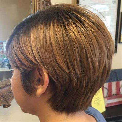 picture of layered shag for pear face 1000 images about hair on pinterest for women very