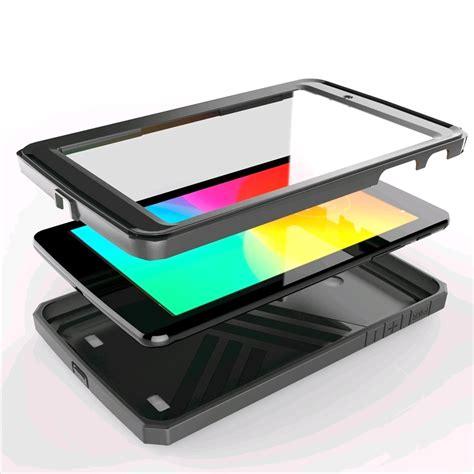 Rugged Smartphone Australia Poetic Revolution Rugged Hybrid Case For Lg G Pad 7 0