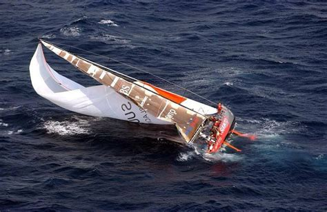 sailing boat knockdown quot a knock down it happened to us in 2009 in a