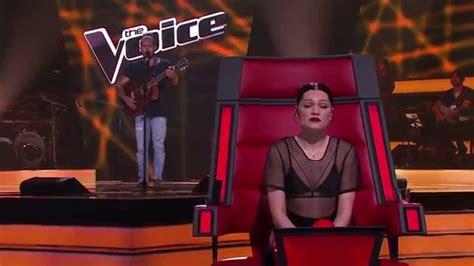 mikhail laxton sings my island home the voice australia