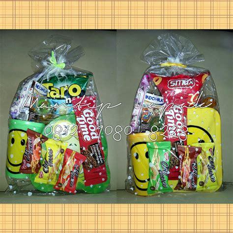 Goodie Bag Tas Souvenir Kado Ulang Tahun Anak Tas Ultah 13 jual paket souvenir goodie bag ulang tahun anak snack