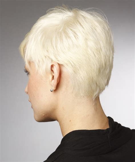 short wispy haircuts back view show back views of short wispy haircuts short hairstyle 2013