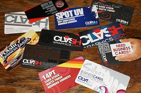 Business Cards Atlanta