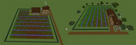 European Farmhouse Plans by Early European 64x64 Minecraft Farm Idea By Coltcoyote On